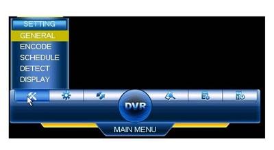 CCTV Software Screenshot