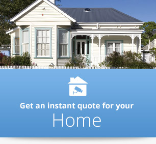 Instant Quote For Home Security Cameras CCTV in Auckland New Zealand