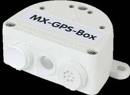 Mobotix MX-GPS Box Stratum 0 Time Server For CCTV.  Available in Auckland.